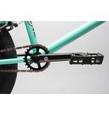 DK Cygnus (Blue) Complete BMX Bike