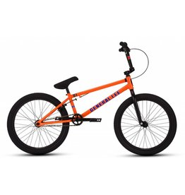"DK General Lee 22"" (Orange) Complete BMX Bike"