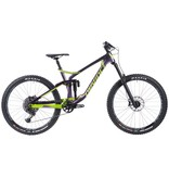 Devinci Devinci Spartan Carbon GX Eagle MD (Purple / Green)