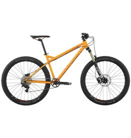 Raleigh Bicycles Raleigh Tokul 4130 (Yellow) Small 15""