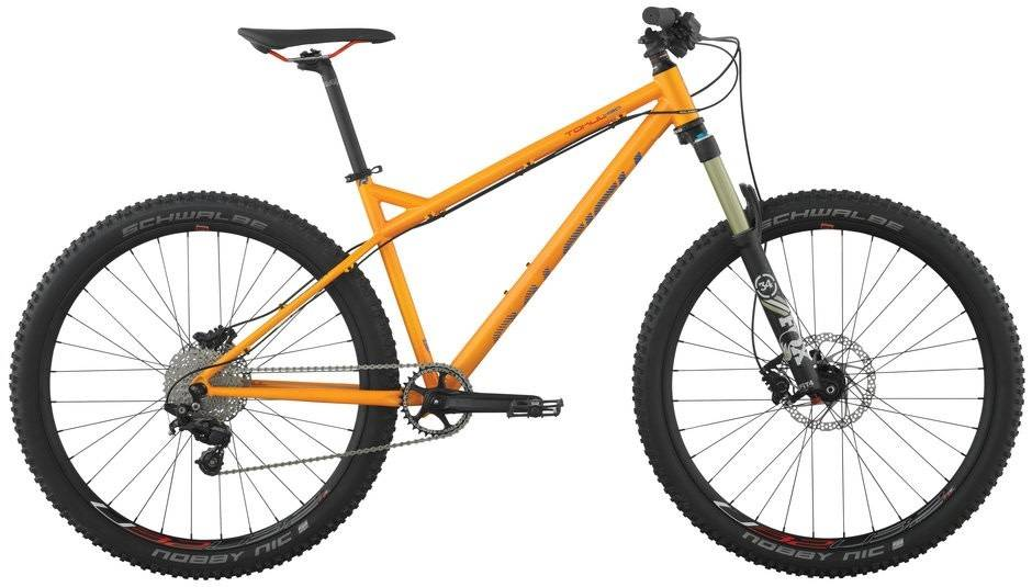 """Raleigh Bicycles Raleigh Tokul 4130 (Yellow) Small 15"""""""