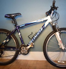 Specialized Hardrock Comp - 17 in