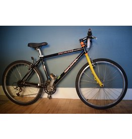 Specialized Rockhopper RS 17 in