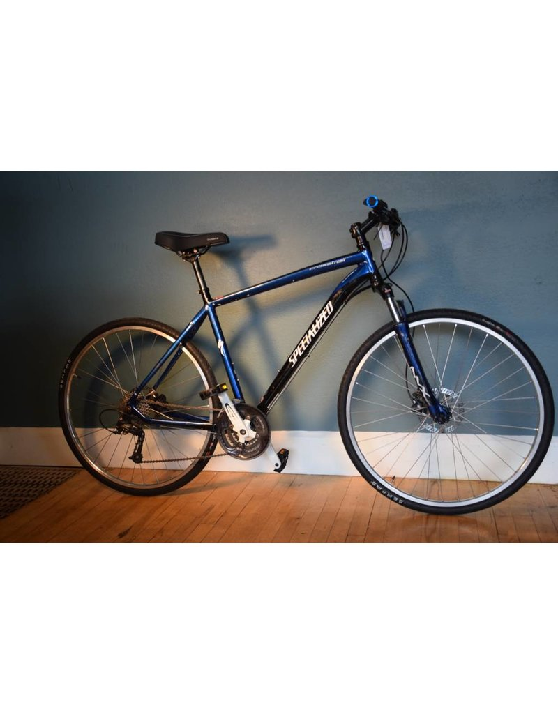 Specialized Crosstrail Sport 21 in