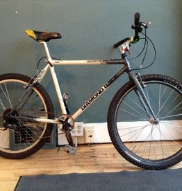 Diamondback Ascent ex 18 1/2 in