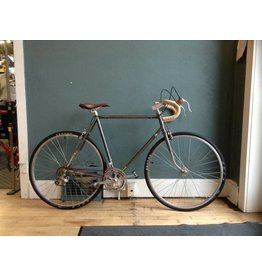 Gitane Road Bike Gray 57 cm