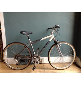 Raleigh C200 - 17 in