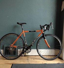 Jamis Nova w/ 9spd 105 & Carbon Fork Orange- 51 cm