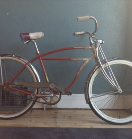 Schwinn Monarch 18 in