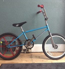 Diamond Back Rad Town bmx 20""