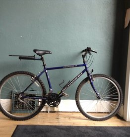 Schwinn Frontier 19 in Blue