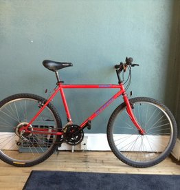 Schwinn Frontier 20 in Red Mtn