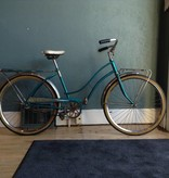 Huffy Cruiser 18 in Green