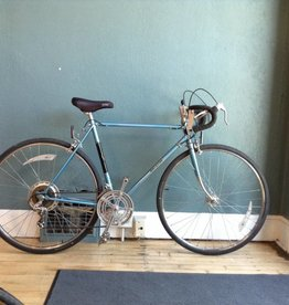 """Super Record Raleigh 21.5"""" or 54.6cm"""