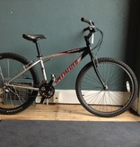 Specialized Hardrock 15 in winter bike