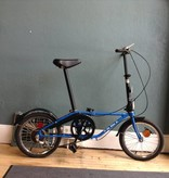 Dahon da bike folding