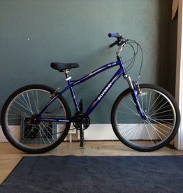 Clear Creek Control series Schwinn 17.5 in