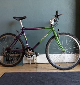 Trek 830 Antelope Purple / Green 18 in mtb