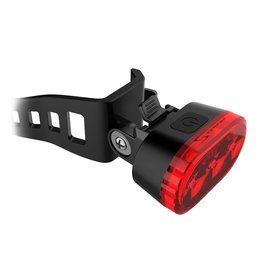 Serfas COSMO 15 LUMEN 3 LED TAIL LIGHT