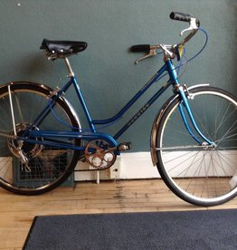 Schwinn Collegiate Blue Cruiser 54 cm 16 in