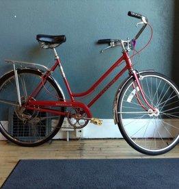 Schwinn Collegiate Red 54cm 16 in Cruiser