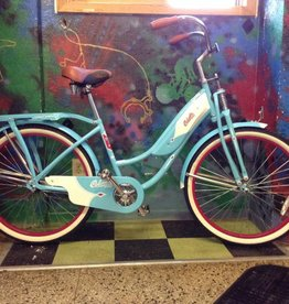 Columbia 1952 Vintage Beach Cruiser - 17 in