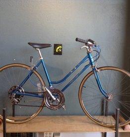 Schwinn Varsity 54 cm Blue