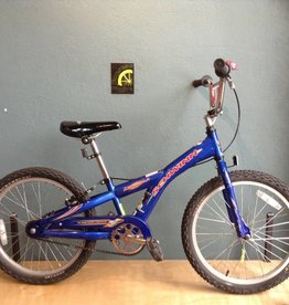 Schwinn Aerostar 20 in wheel Blue