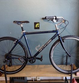 Cannondale H200 1 x 9 Cruiser 21 in