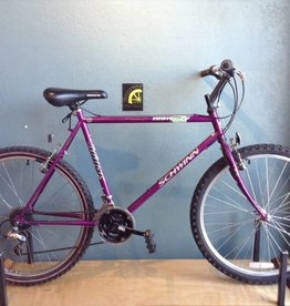 Schwinn High Plains 18 in Purple