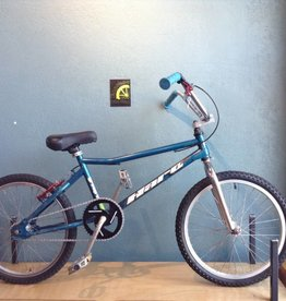 Haro Group 1 13 in BMX Blue