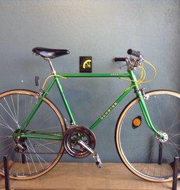 Schwinn Varsity 54 cm 21 in Hybrid Green