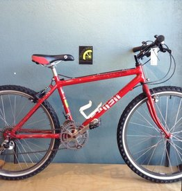 Cannondale Alpine Series 16.5 in