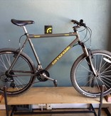 Cannondale M900 Grey MTB - 22 in