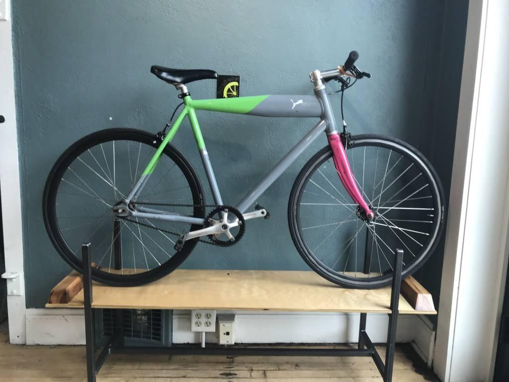 Puma Bike 52 cm