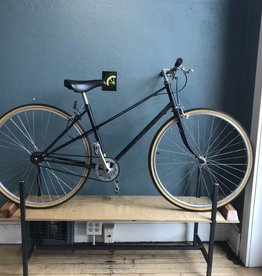 Raleigh Custom Single Speed