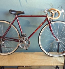 Raleigh Record 52 cm