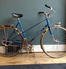 Peugeot Mixte 57 cm Blue