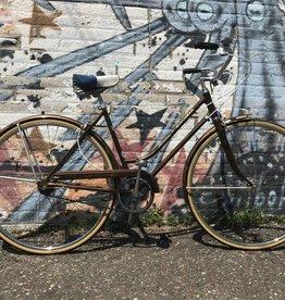 Schwinn Suburban 17 in Brown Cruiser