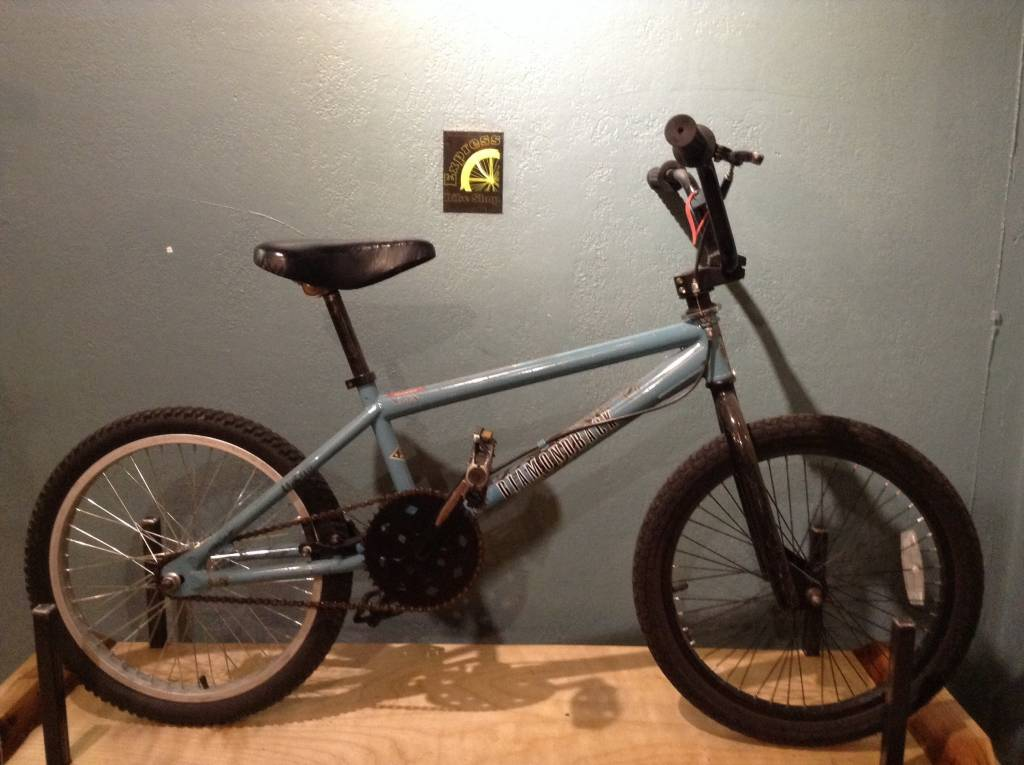 DiamondBack Session BMX 20 in