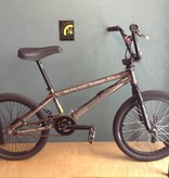 Haro Nyquist R1 BMX Silver