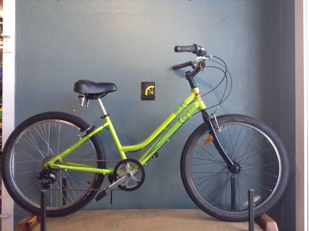 Sun Bicycle Cruz - Cruiser - 16 in