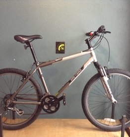 Gary Fisher Tarpon MTB 18 in Gray