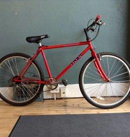 Trek Singletrack 930 Red MTN