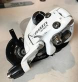 SRAM Sram Apex 10-speed Short Cage 28t Rear Derailleur White - Used