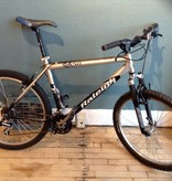Raleigh Raleigh M50 Gold - 17 in