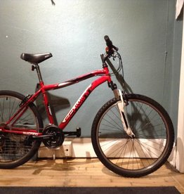 Schwinn Schwinn Ranger red 18 In