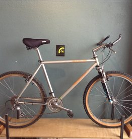 Specialized Specialized Stumpjumper fs grey 19 in