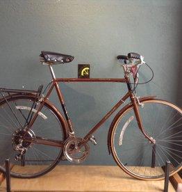 Raleigh Raleigh Sprite 63 cm, Brown