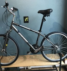 Specialized Specialized Expedition grey 16.5 in